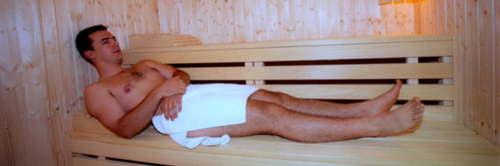 Club Sauna Expert